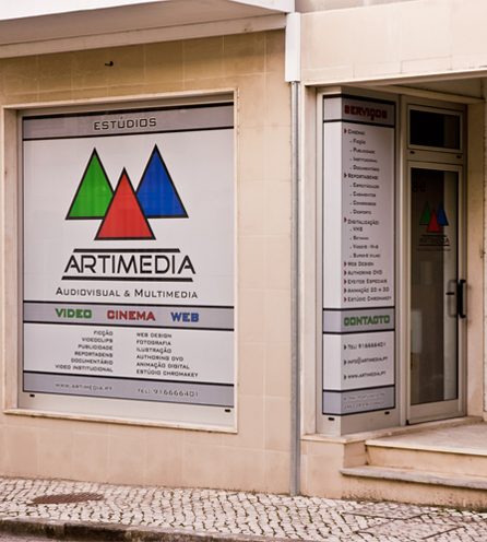 ARTIMEDIA Studio