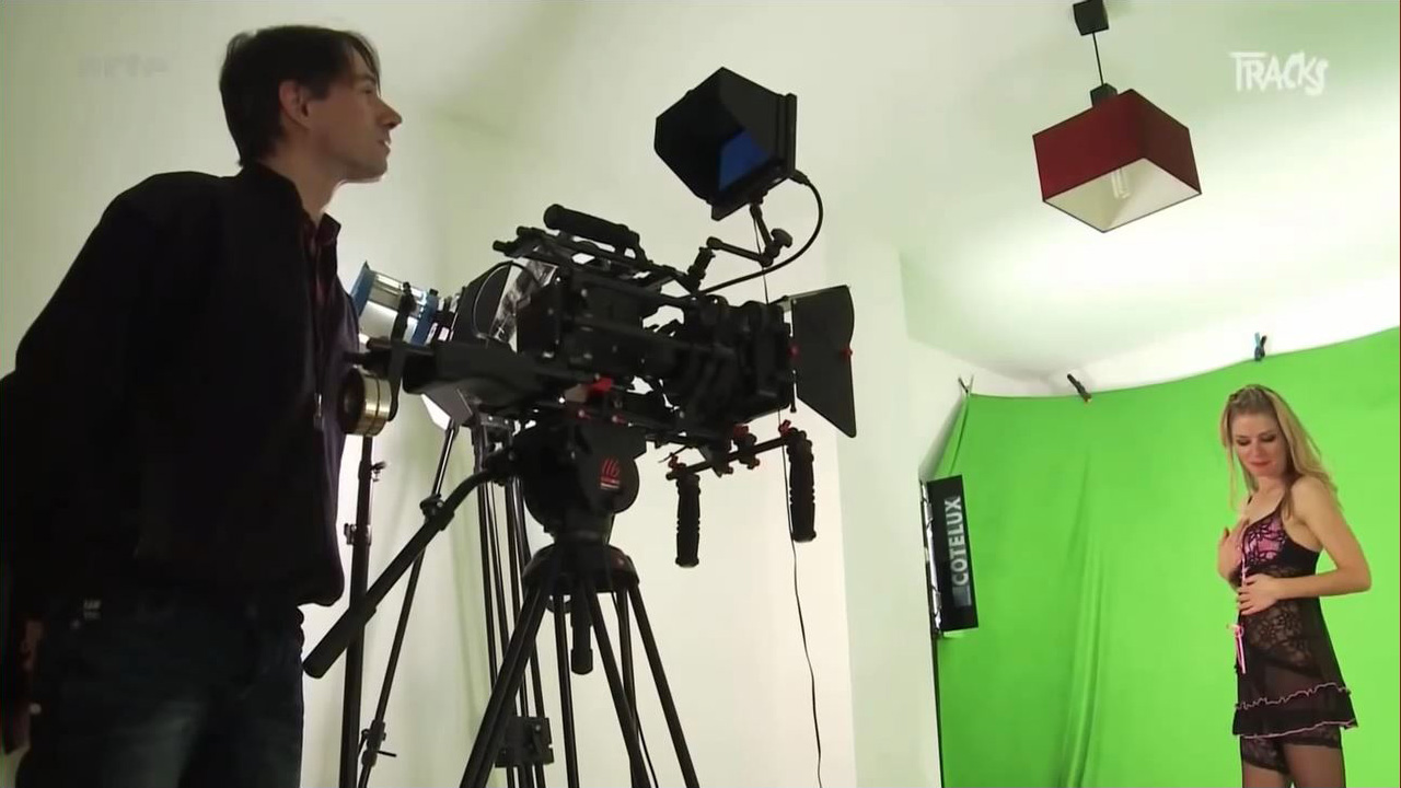 ARTIMEDIA Showreel - TV Mentions